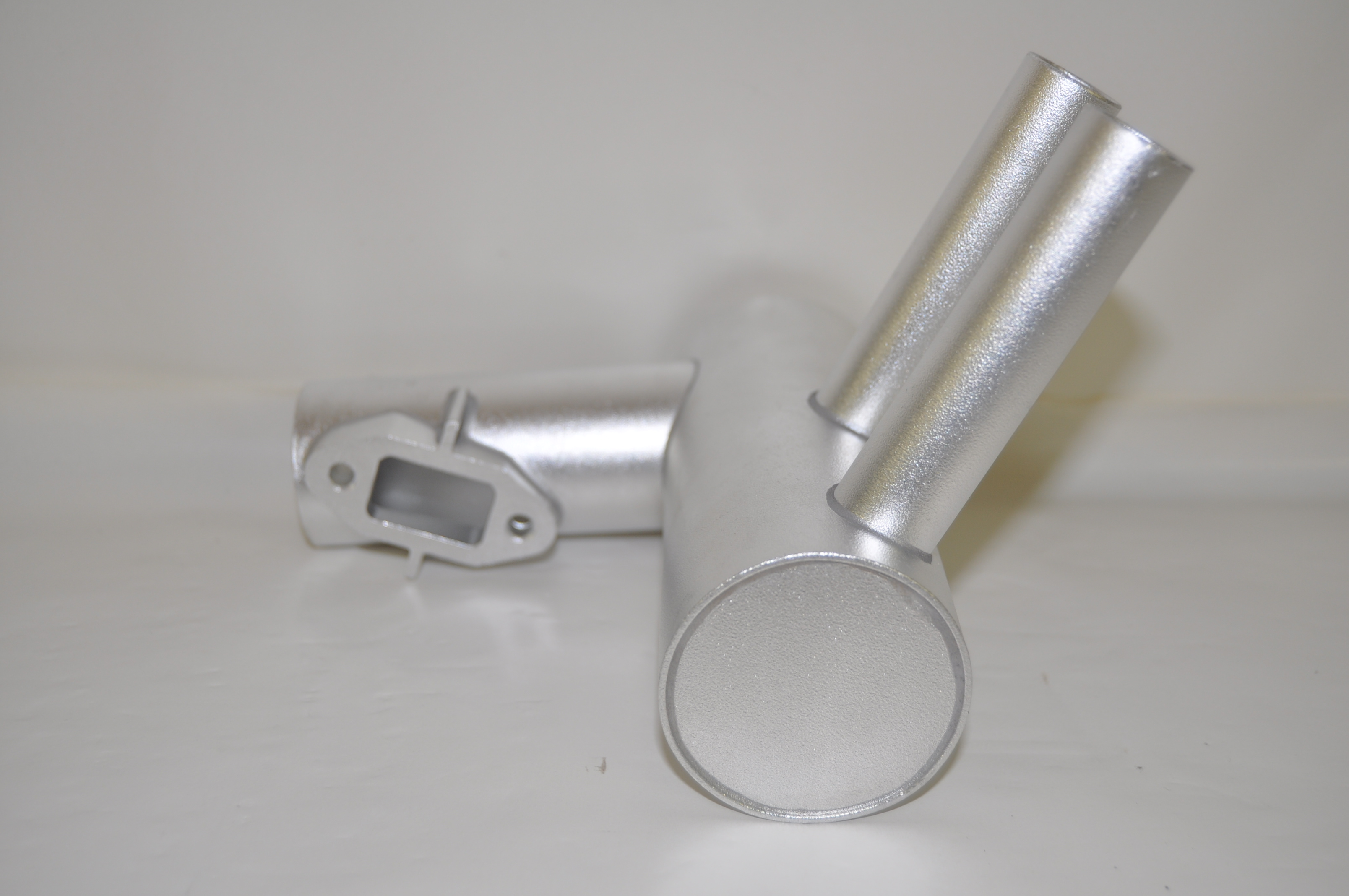 ACP Pitts Muffler DLE-55